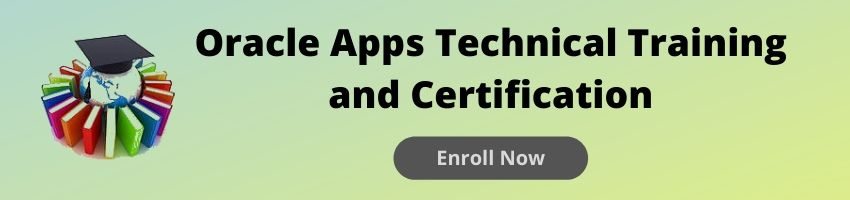 Oracle Apps Technical interview Questions and Answers - Gologica