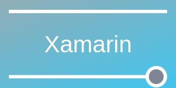 Xamarin Training