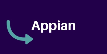 Appian Training