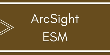 ArcSight ESM Training