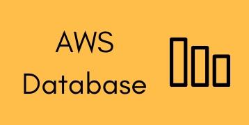 AWS Database Training
