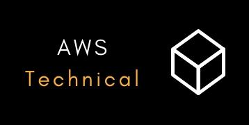 AWS Technical Training