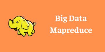 BIG DATA MAPREDUCE TRAINING
