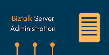 BizTalk Server Administration Training