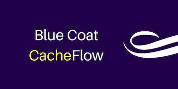 Blue Coat CacheFlow Training