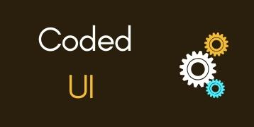 Coded UI Training
