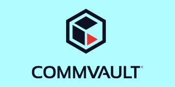 COMMVAULT TRAINING