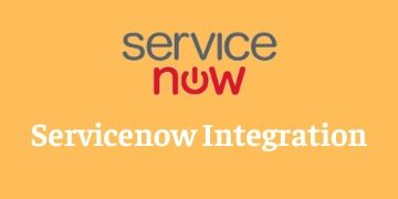 SERVICENOW INTEGRATION online Training Certification and