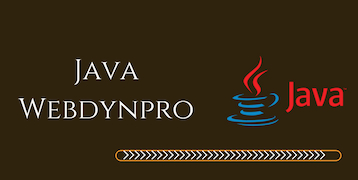 Java Webdynpro Training