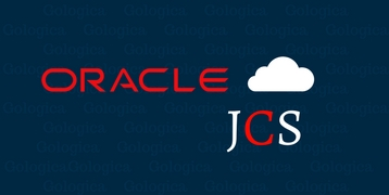 Oracle JCS Training