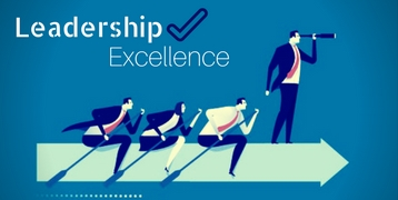 Leadership Excellence Training