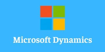 Microsoft Dynamics Training