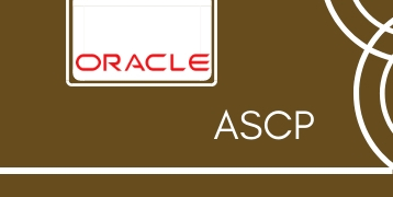Oracle Advanced Supply Chain Planning
