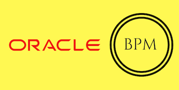Oracle BPM Training