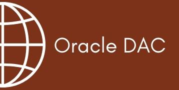 Oracle DAC Training