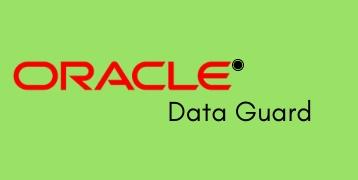 Oracle Data Guard Training