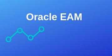 Oracle EAM Training