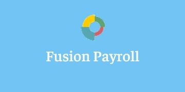 Fusion Payroll Training