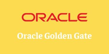 Oracle Golden Gate Training