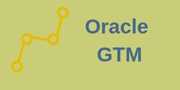 Oracle GTM Training