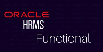 Oracle HRMS Functional Training