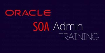 Oracle SOA Admin Training