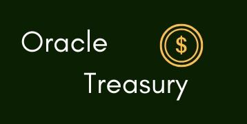Oracle Treasury Training