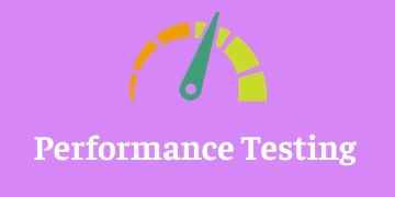 PERFORMANCE TESTING TRAINING