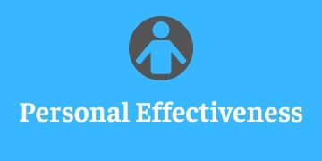 Personal Effectiveness Training