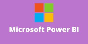 Microsoft Power BI Training