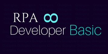RPA Developer Training