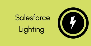 Salesforce Lightening Training