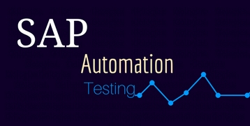 SAP Automation Testing Training