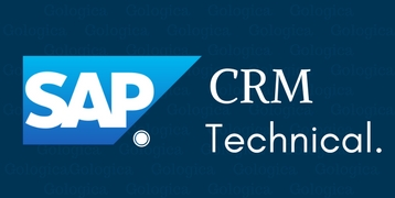 SAP CRM Technical Training