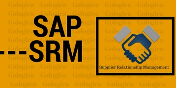 SAP SRM TRAINING
