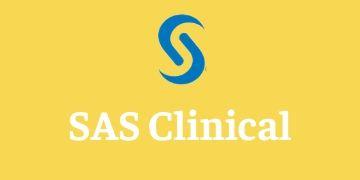 SAS Clinical Training