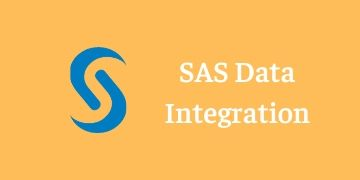 SAS Data Integration