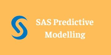 SAS Predictive Modelling