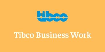 Tibco Business Works Training
