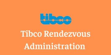 TIBCO Rendezvous Administration Training