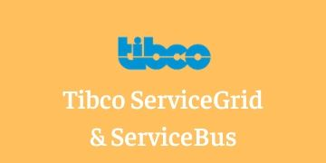 TIBCO ServiceGrid & ServiceBus Training