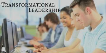 Transformational Leadership Training