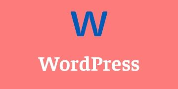 Word Press Training